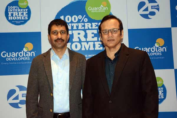 Guardian Developers to launch 2nd edition of 100% interest free homes
