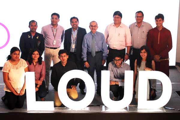 Seven B-school students win a chance to live out their dreams with Godrej LOUD 2016