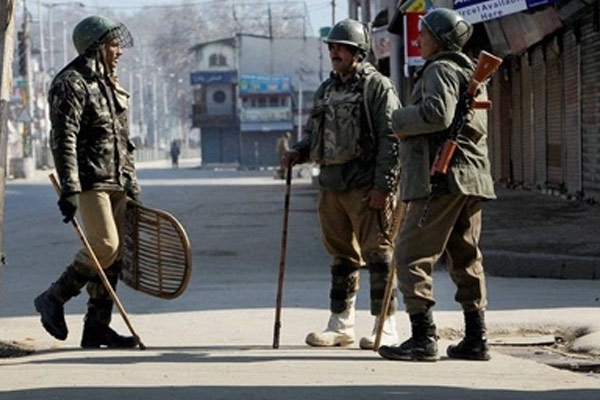 Kashmir Unrest: Curfew, restrictions lifted