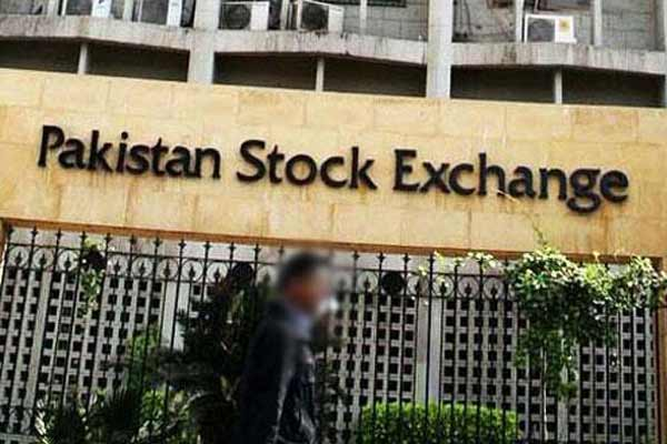 Pakistan stock markets crash; reflecting Indo-Pak tension