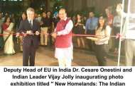 PM Modi - Pride of NRIs  63 Lakh Indians in European Union : Jolly