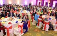 A dazzling 36th Diwali Gala Banquet and Annual Meeting of IAMA-IL