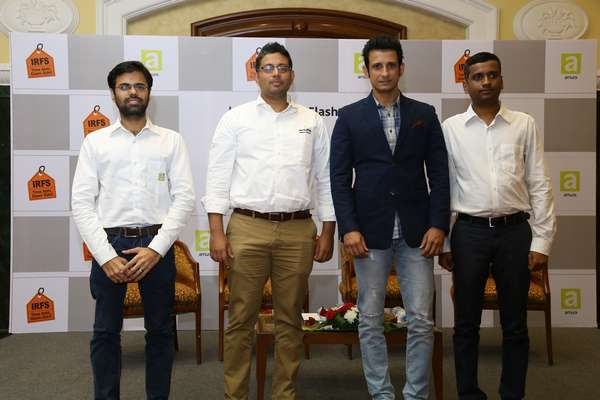 Amura Marketing Technologies hosts 2nd edition of India's Largest Real Estate Flash Sale