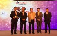 """Bharat Forge wins the prestigious Make in India Awards for   """"Indigenization through Make in India"""""""