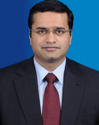 Vikram Hosangady Head of Deal Advisory at KPMG in India now appointed as EMA Head for Global Deal Advisory practice
