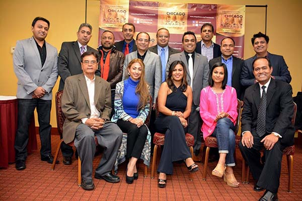 Indian American Community of Chicago to host 1st ICAN Awards Night