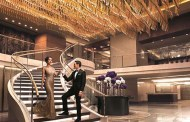 A one-of-a-kind occasion Celebrating the first anniversary of The St. Regis Macao