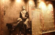 OBEETEE collaborates with Tarun Tahiliani to unveil the first ever India inspired limited edition rugs collection