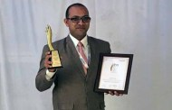 Nasir Shaikh bags the General Manager of the Year Award