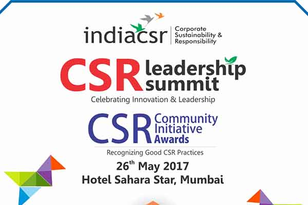 Benetton Group's Sustainability Head Chiara Mio to be a Guest Speaker at India CSR Leadership Summit on 26 May in Mumbai