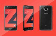 Samsung launches Z4, Tizen-powered 4G smartphone with double camera, double flash and double style