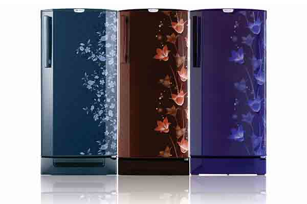 Godrej Appliances introduces the most energy efficient range of direct coolrefrigerators