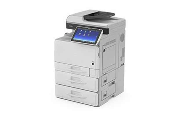 Ricoh launches two new A4 colour multifunction printers