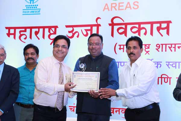 Videocon bags Award for Excellence in Energy Conservation and Management