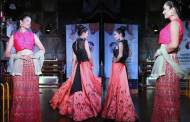 Glamour Institute Students hit the ramp