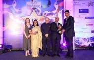 Cyient Recognized as'Leaders in Corporate Innovation' by Indo-American Chamber of Commerce (IACC)
