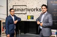 """Smartworks"", India's largest provider of serviced office spaces reveals aggressive growth plans"