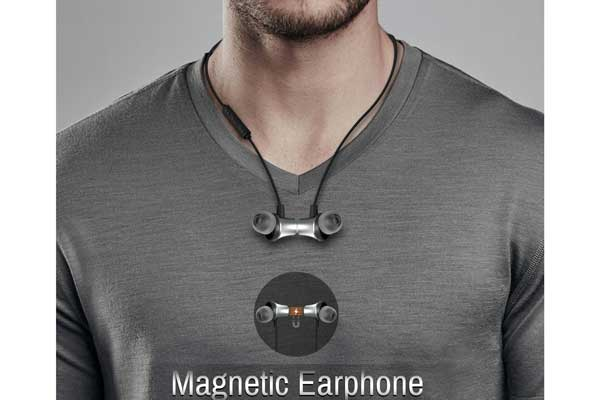TAGG launches Sports+, a premium & stylish Bluetooth in- ear Headphones
