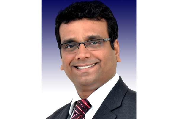 Vijay Kamath, Head of Legal & GRC, Volkswagen honoured amongst one of India's Finest in-house counsel