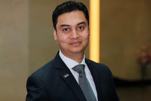 Abhirath Sah elevated to Director of Sales and Marketing at The Westin Hyderabad Mindspace
