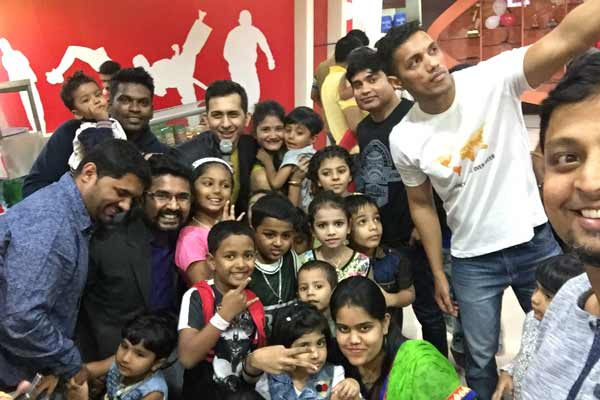 'Bring your kids to work,' ADP to its associates to celebrate Children's Day