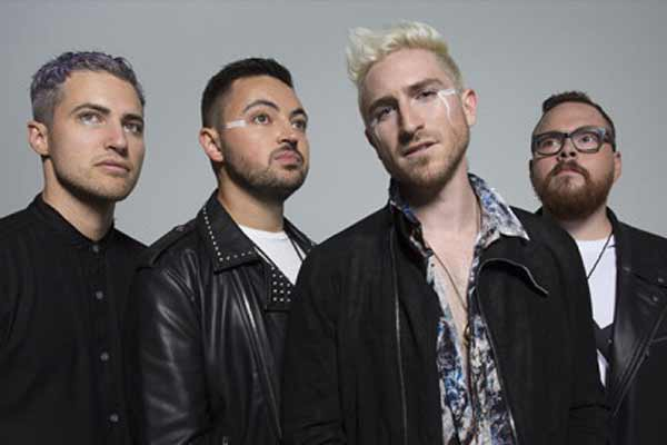 Walk The Moon Release New Track
