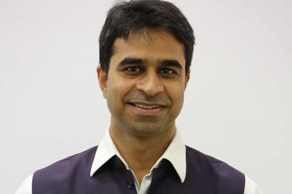 Times Network appoints Sujeet Mishra to Head Marketing at Times Now