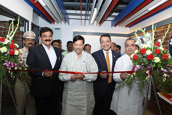McDermott's First Digital Innovation Center Unveiled in India