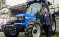 Sonalika Tractors bullish about growth in FY'18; closes YTM FY'18 with 63,205 units, registering a growth of 15.8 %