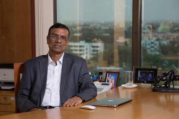 RBI Policy Comments of Mr. Chandra Shekhar Ghosh, Managing Director, Bandhan Bank