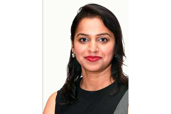 Chitra Awasthi is Director of Sales and Marketing, JW Marriott Mussoorie Walnut Grove Resort and Spa