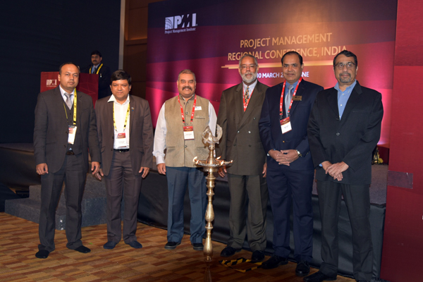 PMI Pune – Deccan India Chapter hosts the fourth PMI India Project Management Regional Conference 2018