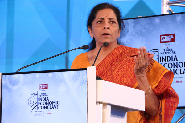 India's most influential leaders and global icons share actionable business insights at Times Network's '4th India Economic Conclave'