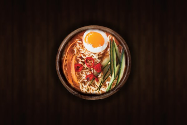 Four Points by Sheraton Presents Asia in a Bowl