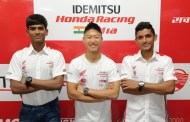 Honda 2Wheelers India's Indian riders head to Japan for Round 3 of Asia Road Racing Championship