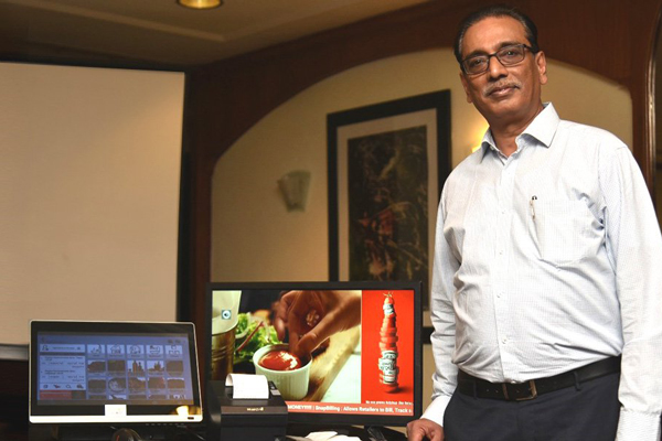 Taking 'kirana' store owners from calculator to cloud