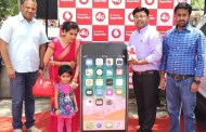 TWO VODAFONE RAJASTHAN CUSTOMERS WIN NATIONAL  'PUG-A-THON' CONTEST