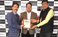 TTA bags 'Innovation in Skills Education' Award at Indian Education Congress Meet