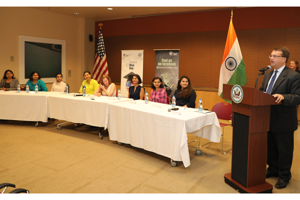 Student Visa Day: Celebrating Educational Exchange Between India and the United States