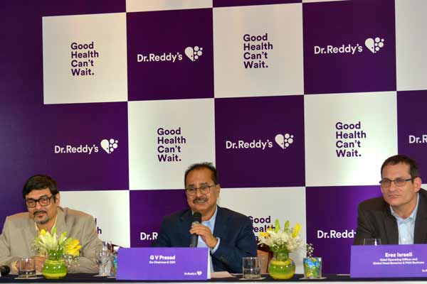 Dr. Reddy's Q1 FY19 Financial Results