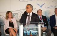 Infosys Opens North Carolina Technology and Innovation Hub
