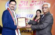 Today's youth must work hard and in honesty to expand their business: Masala King Dhananjay Datar