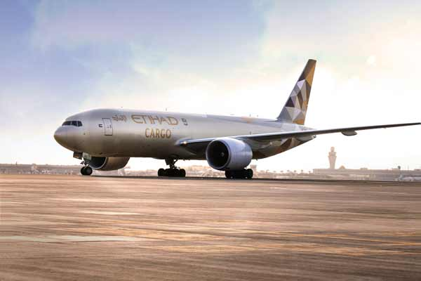 ETIHAD CARGO REBRANDS CARGO LOYALTY SCHEME AND LAUNCHES NEW GLOBAL CUSTOMER PROGRAM