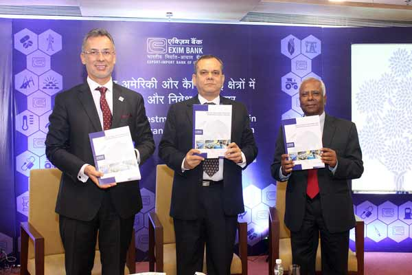 EXIM Bank releases India-Latin America & Caribbean Region Trade Trends & Opportunities study for exporters