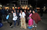 Historical Diwali festival celebrated in first time in Six Flags Gurnee, Illinois.