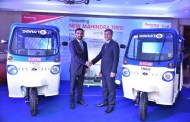 Mahindra Electric and SmartE enter into Strategic Partnership to transform last mile connectivity in India