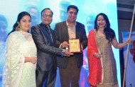 Renowned Criminal Psychologist Anuja Kapur added another feather to her cap