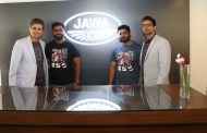 Jawa Motorcycles' first showrooms open doors in Pune