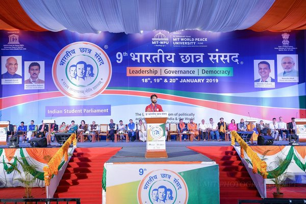 Working class most affected by corruption- Jignesh Mevani