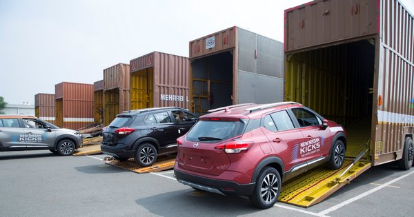 Nissan India To Deliver New KICKS To ustomers in January